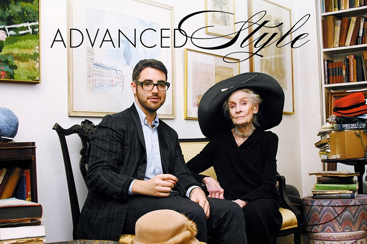 Foto blog Advanced Style