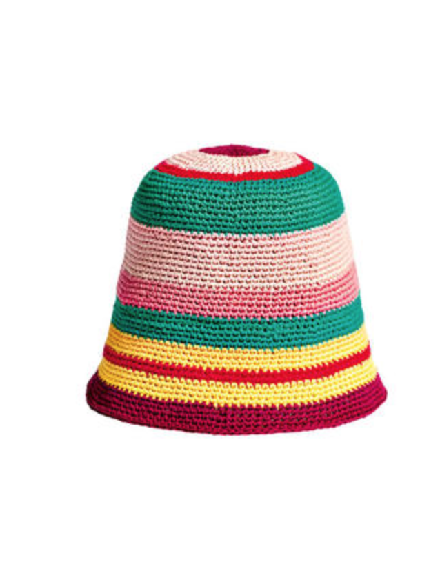 cappello_righe_hilfigher_collection_asmileplease